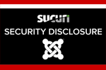 Security disclosure